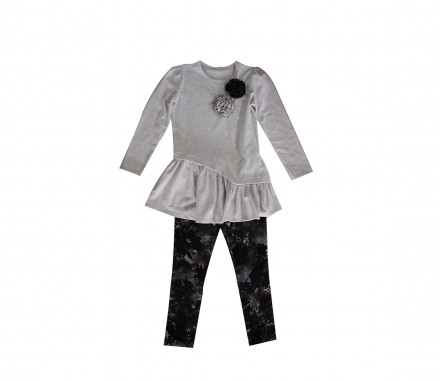 girl/top+leggings